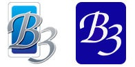 B3 Logo Coming Of Age